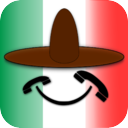 Mexico area codes mobile app icon