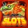 Golden Dragon Slots - VIP Slot Machine Games - Win Mega Progressive Chips, 777 Cherry Wilds, and Bon